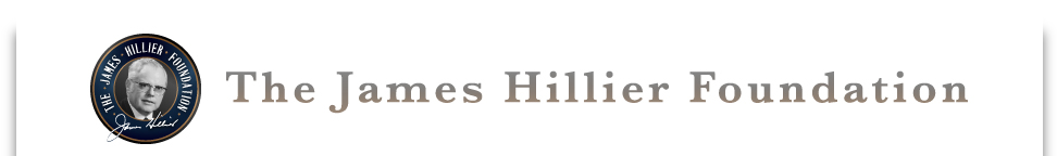 The James Hillier Foundation